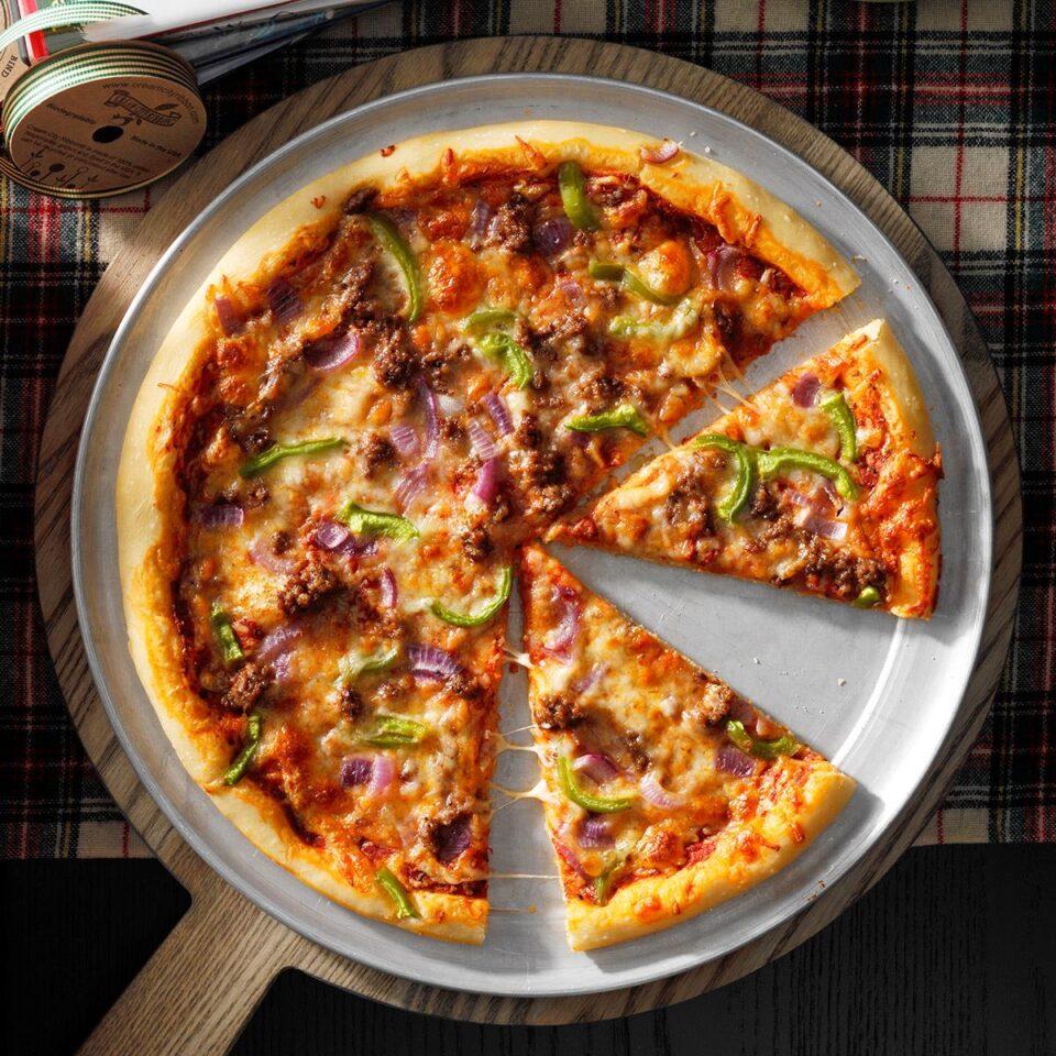 Cosa Cucinare Per Molte Persone coronavirus – pane e pizza fatti in casa: le ricette