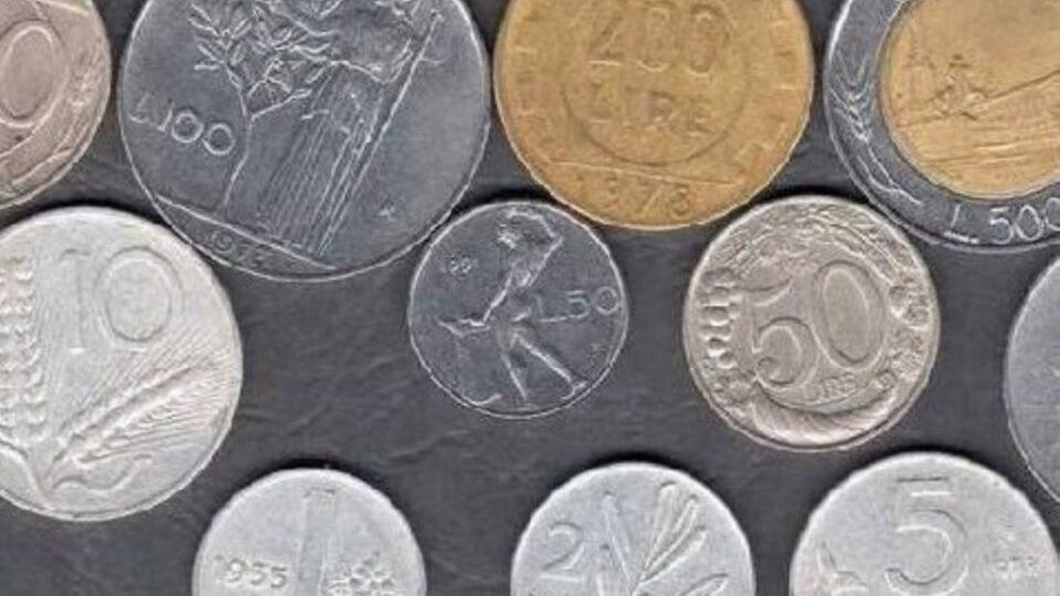 Lire, se hai queste vecchie monete diventerai ricco: le più importanti