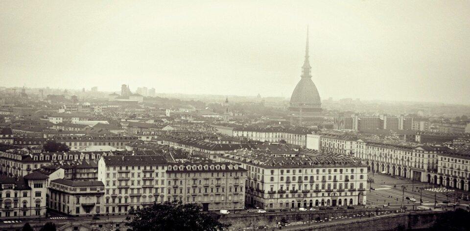 Meteo Torino